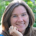 Board member Dianne Fish, LPC