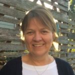 Board member Dana Jones, LCSW