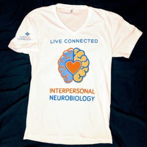 Live Connected shirt