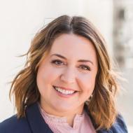 Pam Krejci, LCSW-S, ACSW